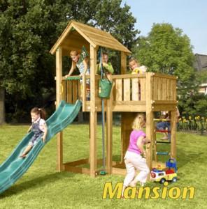 Mänguväljak Mansion
