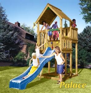Mänguväljak Palace